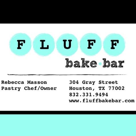 Rebecca Masson Fluff Bake Bar location image