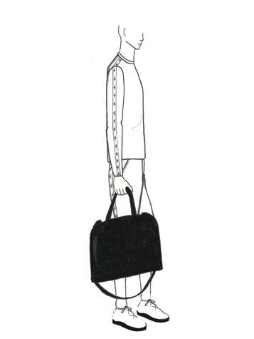 Grace Ahn, Fashion Week