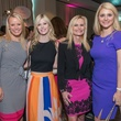 News, Shelby, Razzle Dazzle Memorial Hermann, Oct. 2015 Carolyn Schachere, Kimberly, JoLynn and Christine Falgout