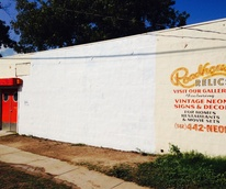 Welcome to Austin mural repaint