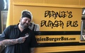 Bernie's Burger Bus Heights Justin Turner