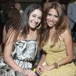 7 Houston Little Black Dress Designer fashion show May 2013 Shiren Hadi, Mayra Mernies
