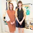Natalie Daugherty and Amanda Reed, TenOverSix