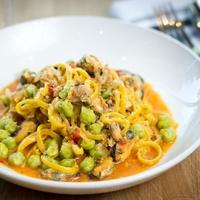 linguine Piattello Italian Kitchen