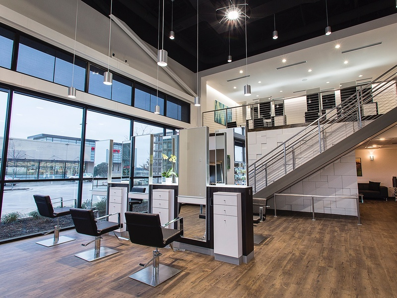 Slideshow the top hair salons in dallas to keep your for 16 image the family salon