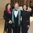 Teitsa Mann, Allen Mann and Nicole Dabbert Roper, Silver Supper DMA