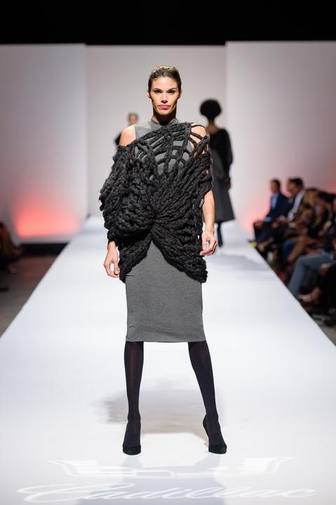 Korto Momolu Fashion X Houston