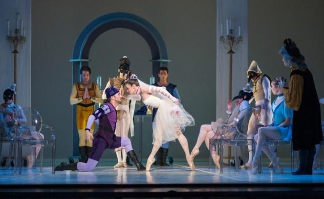 Austin Photo Set: News_Elle_Stephen Mills_3M award_ballet_sept 2012_taming of the shrew