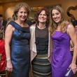 News, Shelby, Tony's 50th, Nov. 2105 Ileana Trevino, Donna Vallone, Kristina Somervile