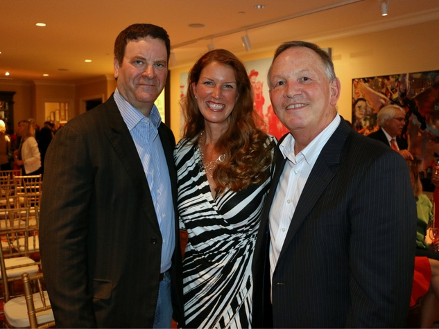 Todd Wagner Charity Network 80