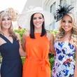 Houston, Hats, Hearts & Horseshoes benefiting Bo's Place 2017, May 2017, CJ Yanofsky, Megan Cushing, Bria Wall