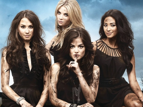 Pretty Little Liars, Halloween special, October 2012