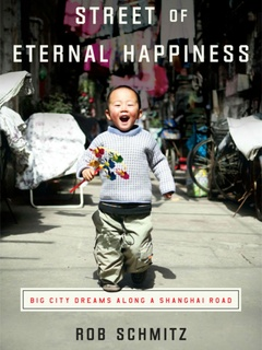 Asia Society Texas Center presents Rob Schmitz: Street of Eternal Happiness