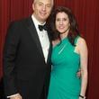 75 Bobby and Phoebe Tudor at the Baker Institute 20th Anniversary Gala November 2013