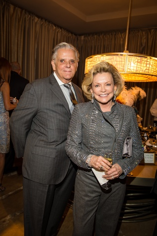 7 Victor and Jerry-Ann Costa at the Houston Ballet kick-of party October 2014