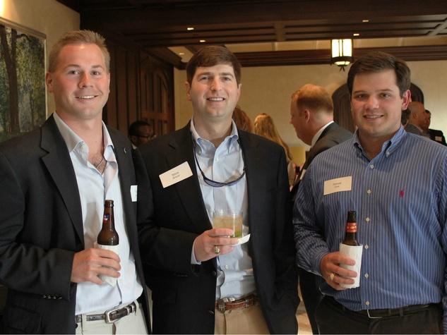 Thomas Duggins, Steve Brauer, Forrest Cook, SOTW Event