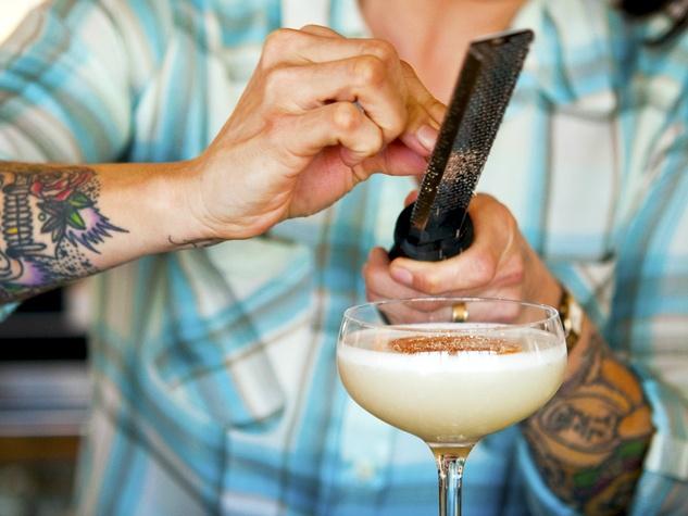 Launderette Cocktail