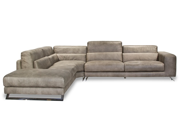Houston Fine Art Fair Cantoni furniture September 2014 Treviso Sectional