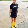 Flooding fashion statement