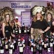 Houston, Periwinkle Foundation Sommelier Competition, September 2015, Ashely Foreman;  Jillian Nel; Carrie Marek