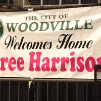 American Idol Kree Harrison's Homecoming Concert May 2013