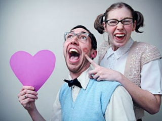 Austin Photo Set: News_mike_nerd nite dating_june 2012_nerds dating