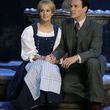 The Sound of Music with Carrie Underwood and Stephen Moyer as Capt. von Trapp
