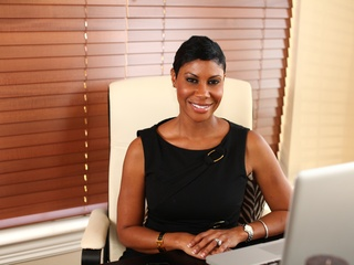 Stephanie Johnson of Bed Rest Concierge
