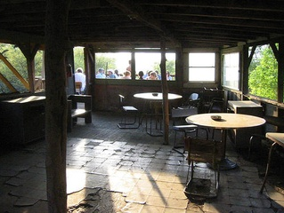 Austin Photo: Places_Bar_dry_creek_interior
