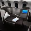 British Airways 787 dreamliner interior Club World seating