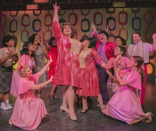 The Playhouse San Antonio presents Hairspray