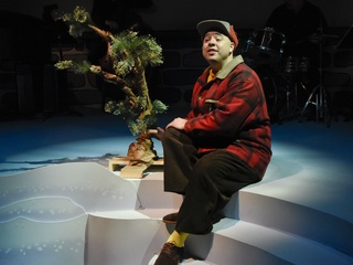 Dallas Children's Theater presents A Charlie Brown Christmas