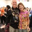 Gala and Retablo Silent Auction 2014, Lawndale Art Center, Dia De Los, Muertos, Marks Hinton, Barbara Hinton
