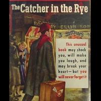 News_Chris Becker_Rare Birds_Catcher in the Rye_Catcher