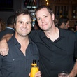 Kurt Scholl, Doug Siems, candleroom, 10th anniversary