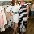 brandy taylor, robin ladick, planet bardot grand opening