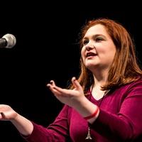 Addison Antonoff/Alley Theatre presents Slam Poets