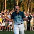 Sergio Garcia Masters golf tournament winner