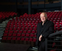 Alley Theatre Gregory Boyd