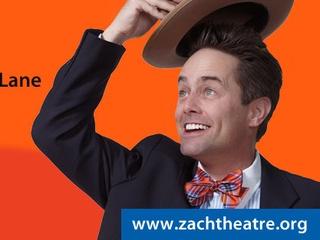 Harvey at the ZACH Theatre