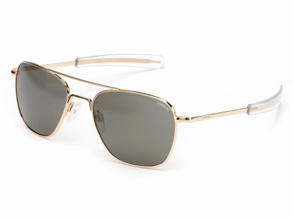 Randolph sunglasses