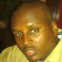 Carnell Marcus Moore IAH shooter head shot May 2013 RUN FLAT