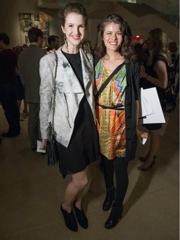 Haley Luper, Corinne Tso, Curators' Choice