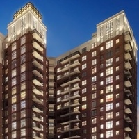 The Carter residential high-rise mid-rise rendering Museum District October 2014