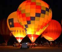 Plano Balloon Festival
