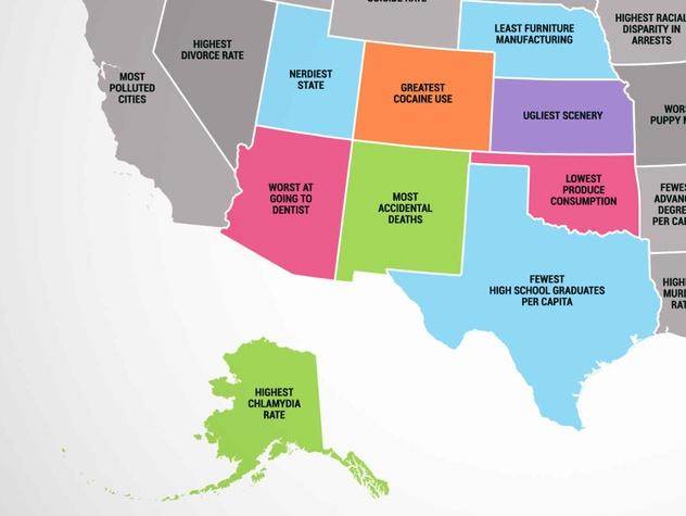 Thrillist worst states
