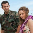 Bradley Cooper and Rachel McAdams in Aloha