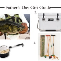 Austin Father's Day Gift Guide Outdoors