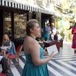 Circle of Health International Fundraiser at Hotel St. Cecilia in Austin Sera Bonds