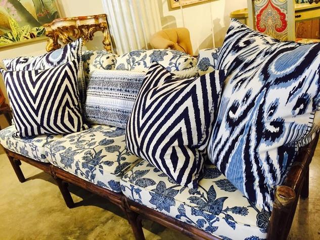 Maguire sofa at Coco & Dash in Dallas